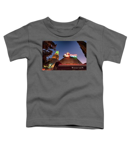 The Tower- Toddler T-Shirt