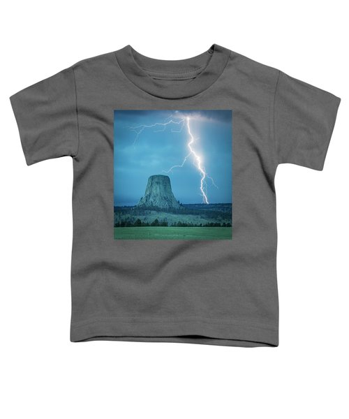 The Tower Toddler T-Shirt