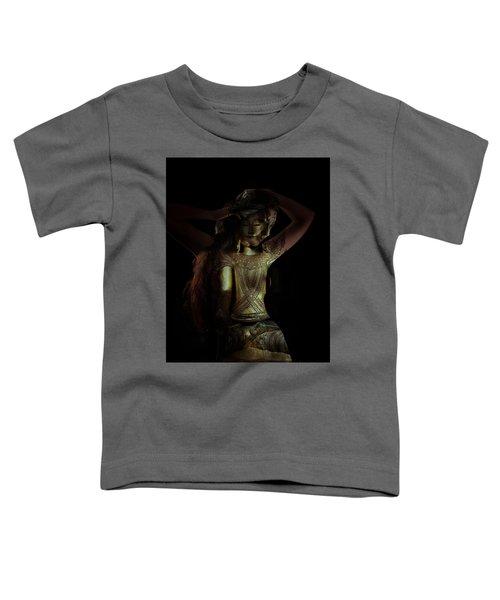 The Woman Beneath Toddler T-Shirt