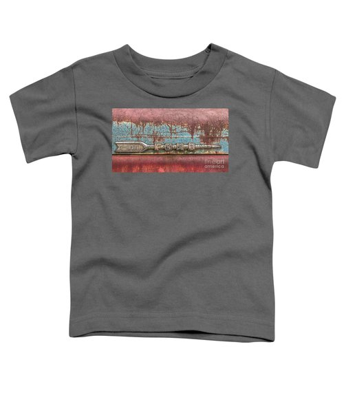This Old Truck Toddler T-Shirt