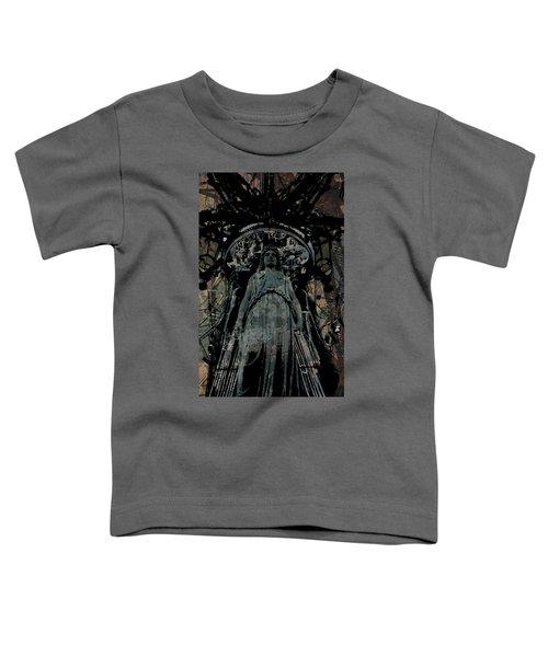 Three Caryatids Toddler T-Shirt