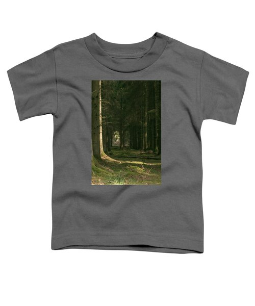 Through Toddler T-Shirt