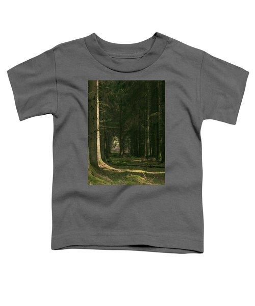 Through Toddler T-Shirt