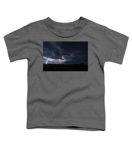 Thunderstorm #1 Toddler T-Shirt