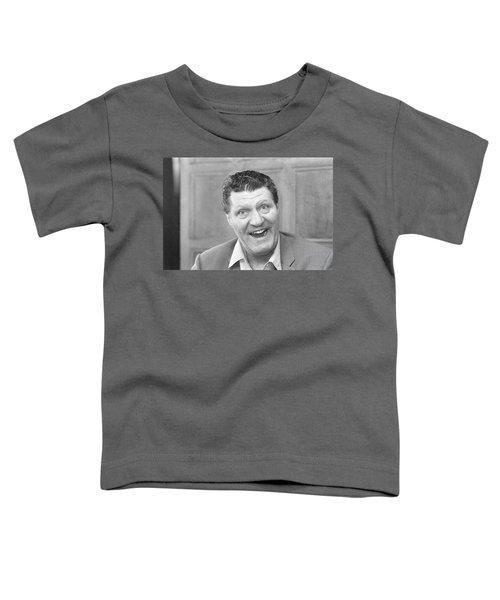 Tommy Cooper March       Toddler T-Shirt