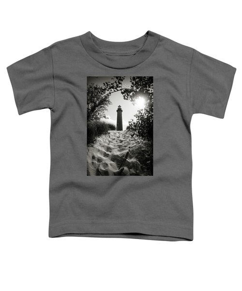 Tower Toddler T-Shirt