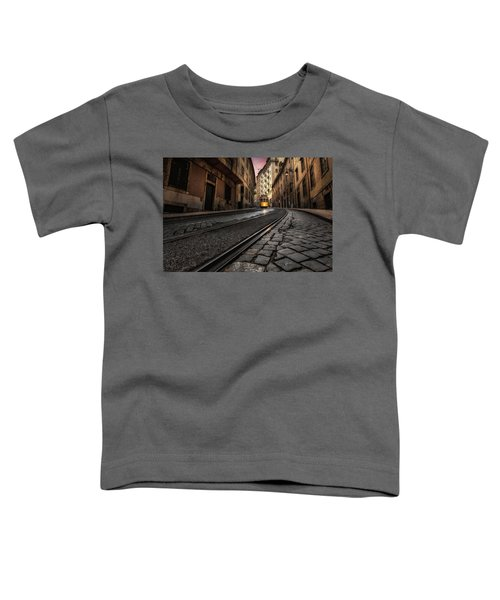 Tram 28 Toddler T-Shirt