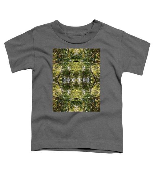 Tree No. 14 Toddler T-Shirt