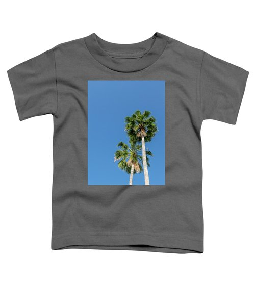 Two Palms Toddler T-Shirt