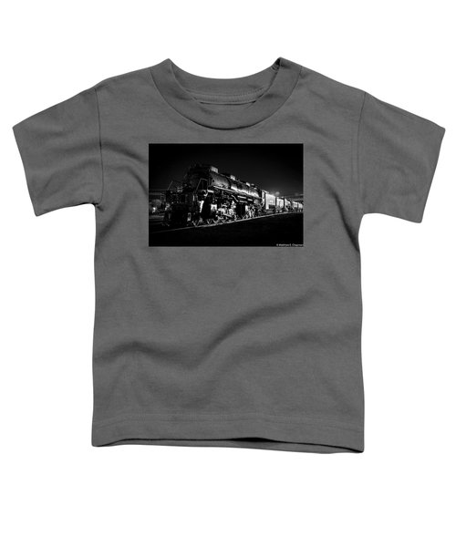 Union Pacific Big Boy Toddler T-Shirt