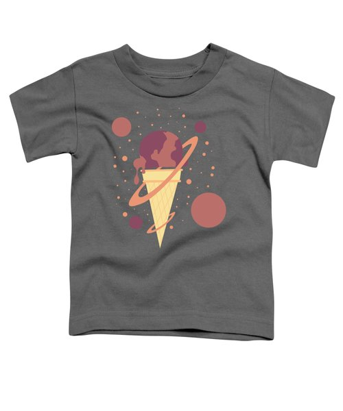 Universe Cone Toddler T-Shirt