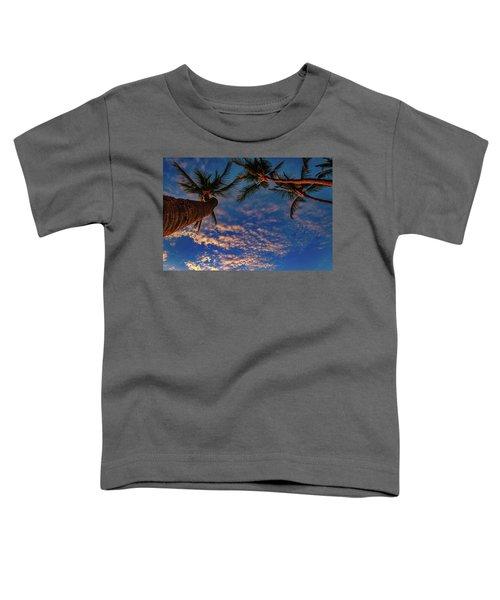 Upward Look Toddler T-Shirt