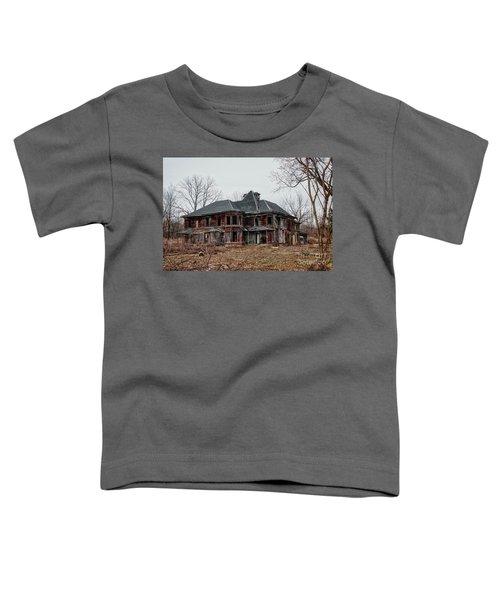 Urban Exploration Toddler T-Shirt