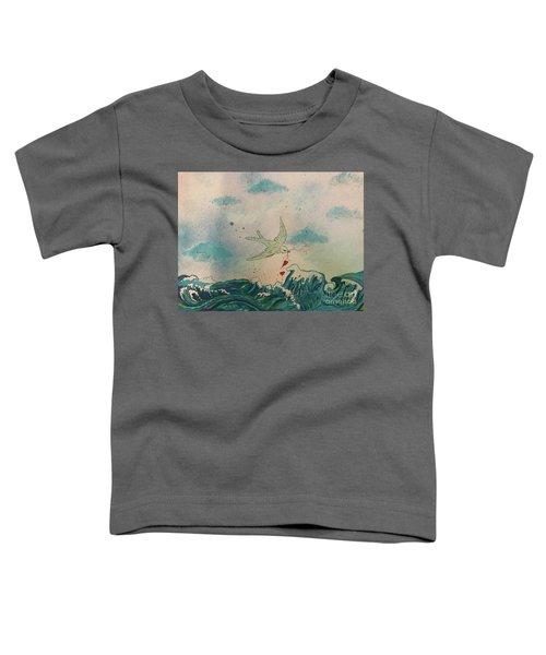 Valentine Toddler T-Shirt