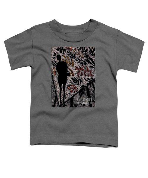 Viewing Matisse. Toddler T-Shirt