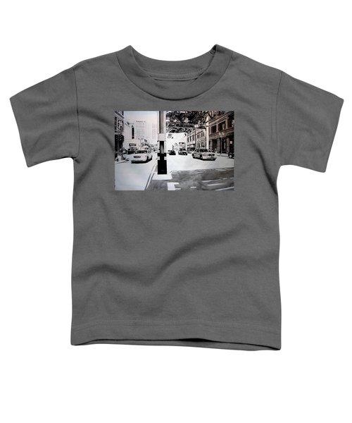 Wabash Toddler T-Shirt