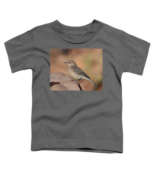 Warbler 4231 Toddler T-Shirt