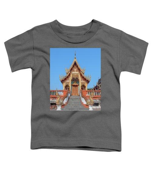 Wat Nong Tong Phra Wihan Dthcm2639 Toddler T-Shirt