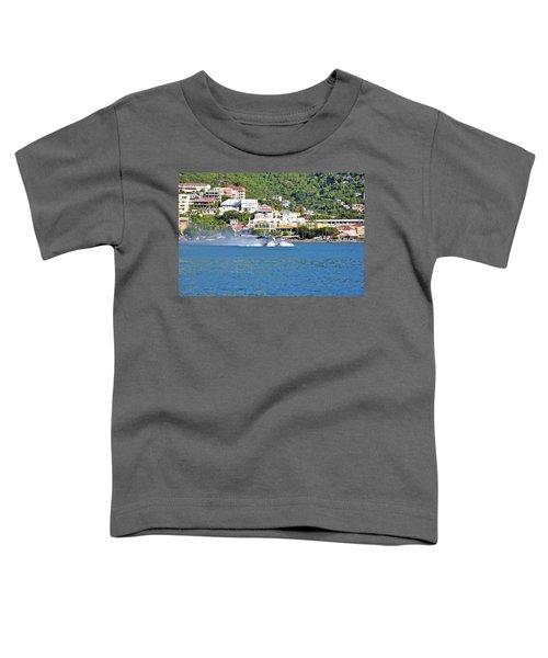 Water Launch Toddler T-Shirt