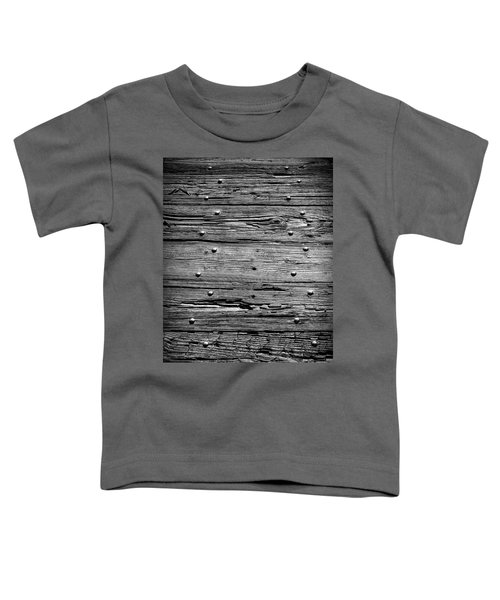 Weathered Toddler T-Shirt