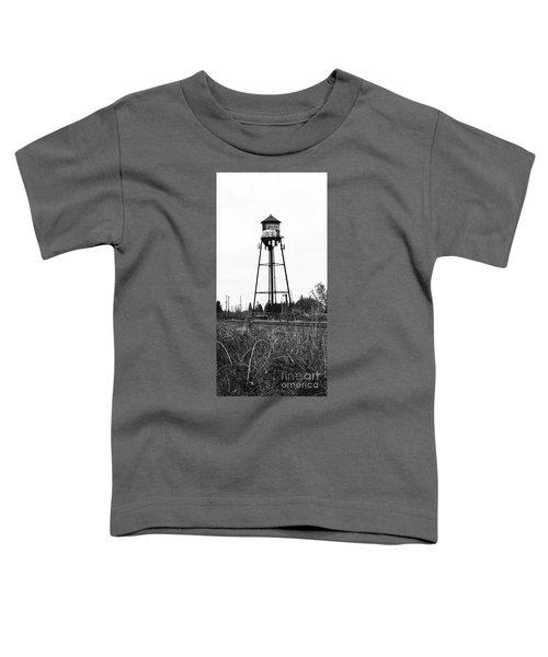 Weldwood Water Tower Toddler T-Shirt