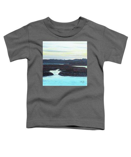 Wells, Me Toddler T-Shirt