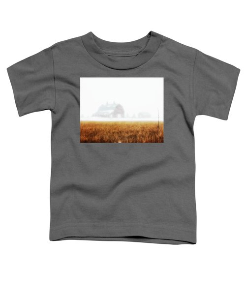 White Out Toddler T-Shirt