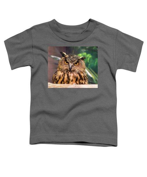 Wisdom In Adversity Toddler T-Shirt