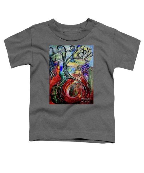Witching Tree Toddler T-Shirt