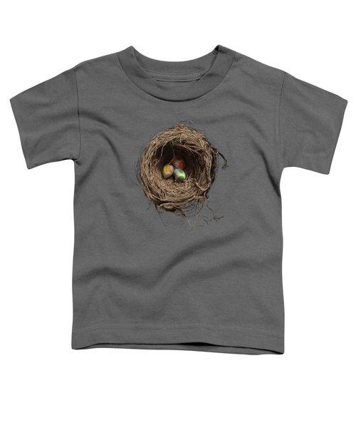 Yoshi Eggs Toddler T-Shirt