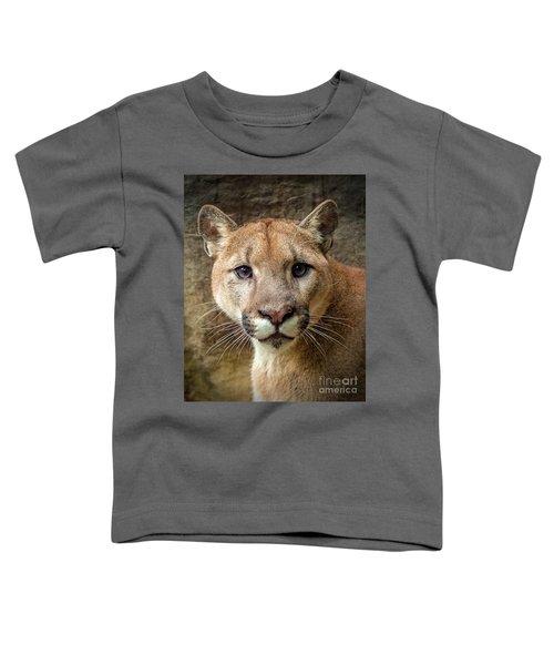 Young Puma Toddler T-Shirt