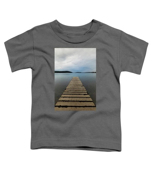 Zen II Toddler T-Shirt