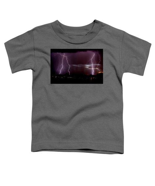 Zero Mississippi Toddler T-Shirt