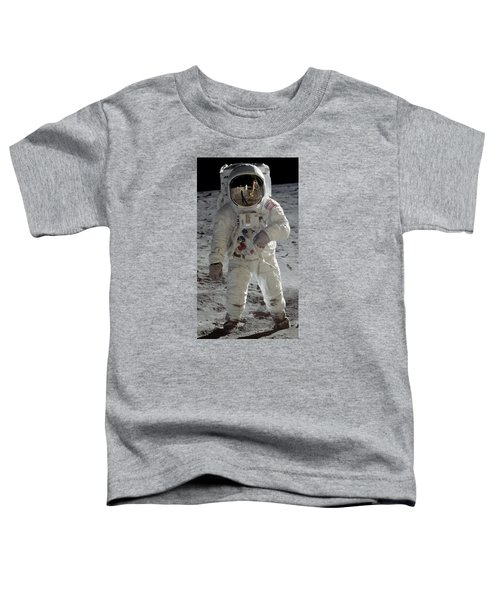 Apollo 11 Toddler T-Shirt