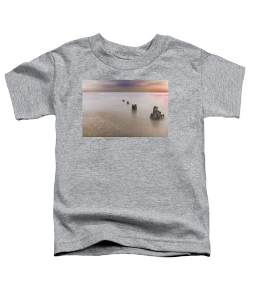 Breakwater Toddler T-Shirt