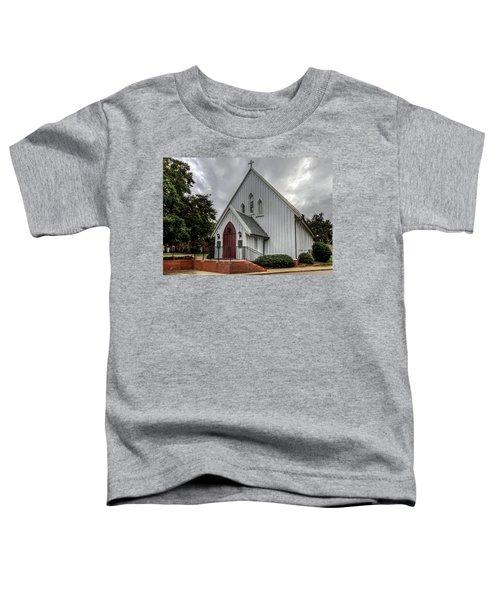 Chapel Of The Centurion Toddler T-Shirt