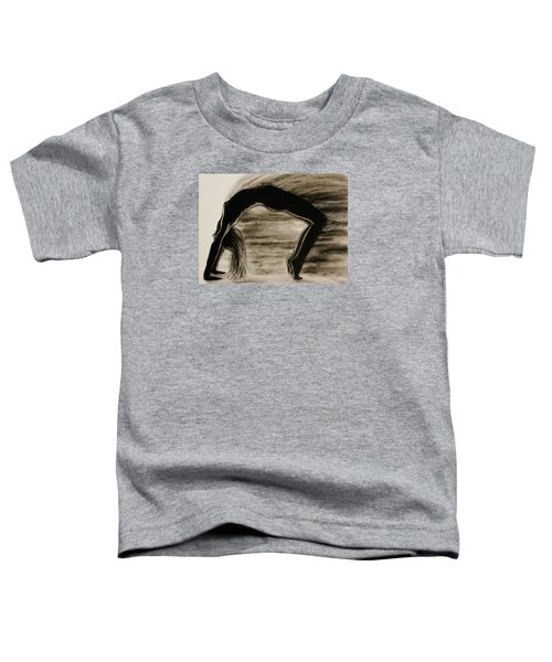 Coming Apart 6 Toddler T-Shirt