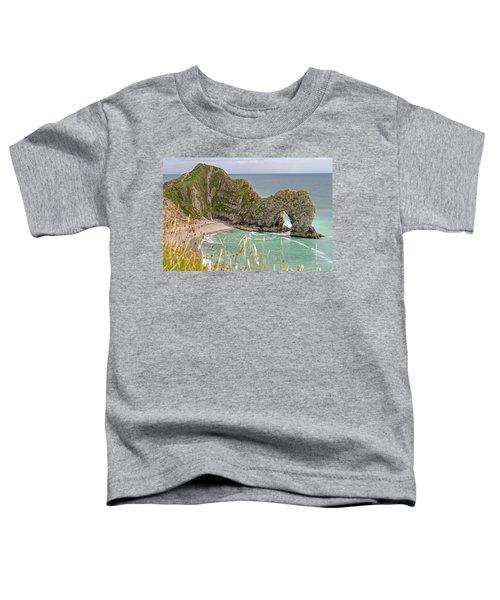 Durdle Door Toddler T-Shirt