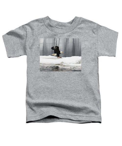 Feeding Time Toddler T-Shirt