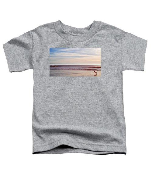 Fine Art Toddler T-Shirt