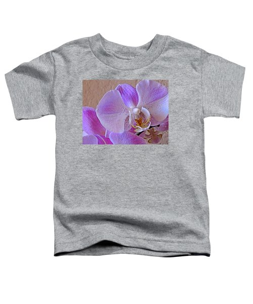 Grace And Elegance Toddler T-Shirt