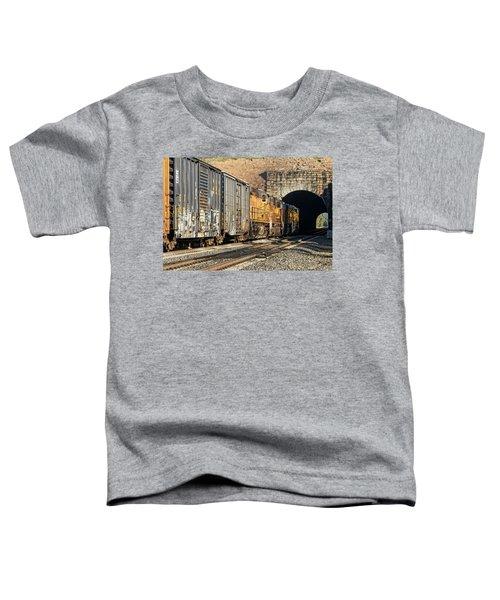 Hp 8717 Toddler T-Shirt