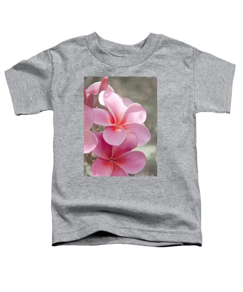 In The Path Of A Dream Toddler T-Shirt