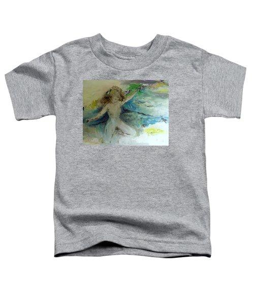 My Vagina Toddler T-Shirt