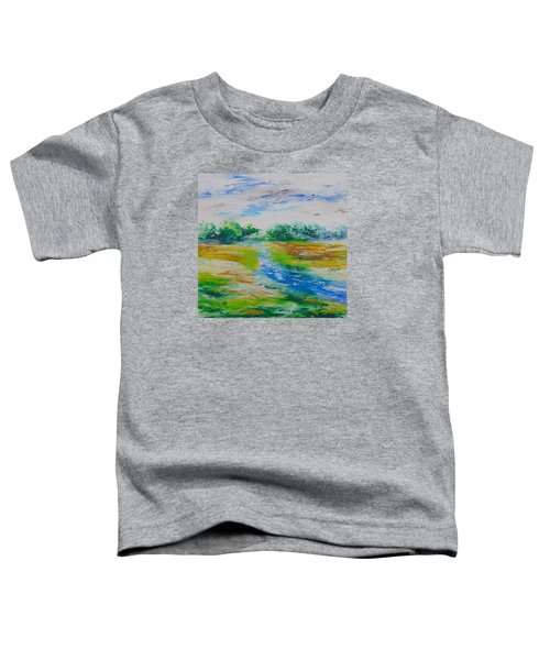 North Of France Toddler T-Shirt