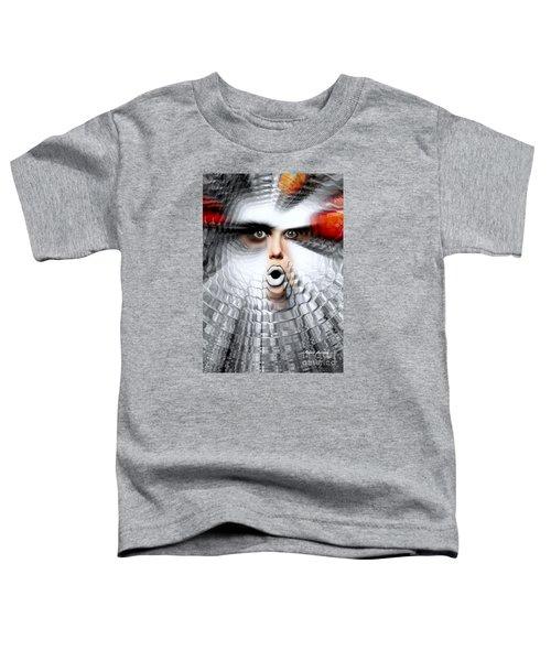 OMG Toddler T-Shirt