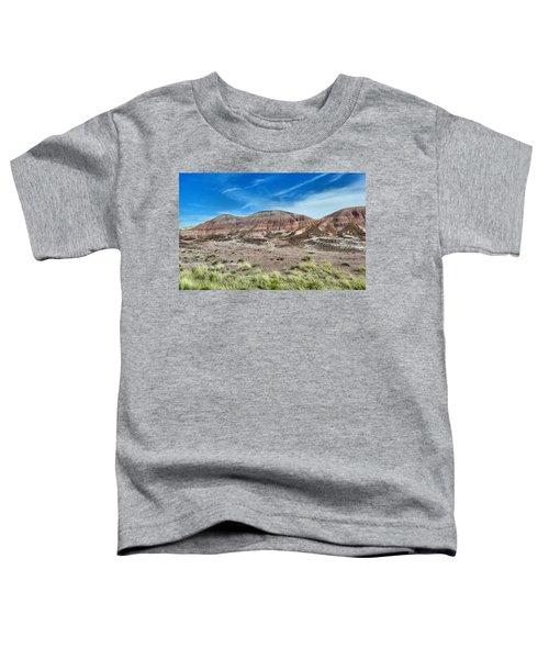 Petrified Forest National Park Toddler T-Shirt