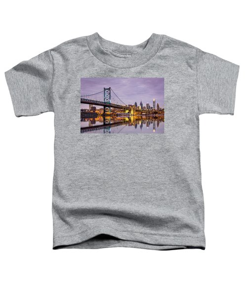 Philly Toddler T-Shirt
