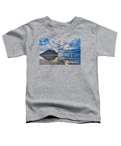 Shadow Riders Toddler T-Shirt