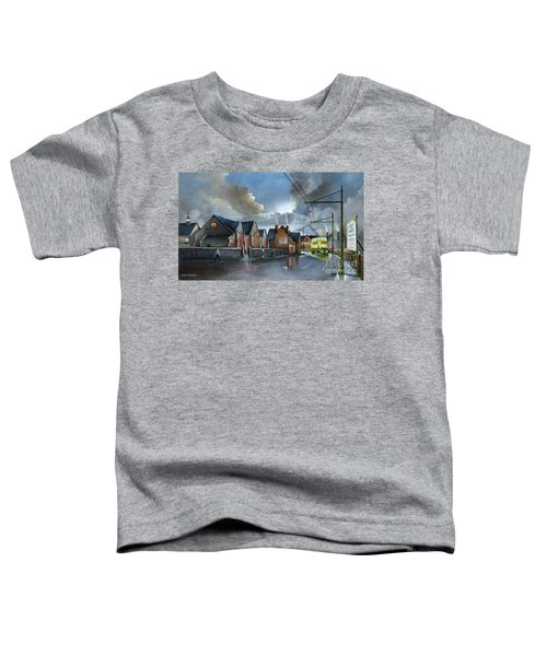 St. James School Toddler T-Shirt